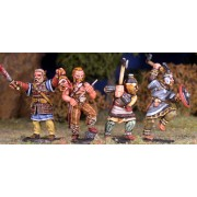 Early Saxon Heroes pas cher