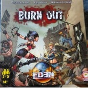 Eden: Survive the Apocalypse – Burn Out pas cher