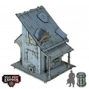Wild West Exodus - Red Oak Distillery