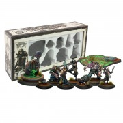 Guild Ball: The Ratcatcher's Guild : Paying the Piper (Édition Limitée) pas cher