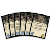 Guild Ball - Gameplan Deck pas cher