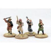 Crusading Pilgrim Command pas cher