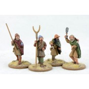Crusading Pilgrims pas cher