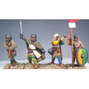 Frankish Foot Command pas cher
