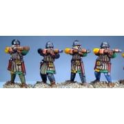 Frankish Foot (Crossbowmen) (Shooting) pas cher