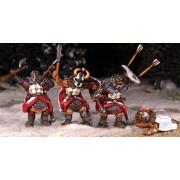 Teutonic Foot Casualties pas cher