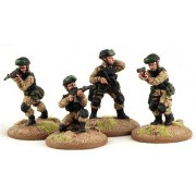 US Delta Force Leaders & Snipers pas cher