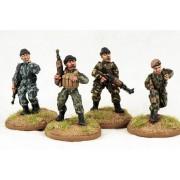Mercenaries - AK47s & PRK pas cher