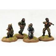 Mercenaries - AK47s & Sniper pas cher