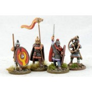 Late Roman Infantry Command (Armoured) pas cher