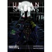 Urban Shadows pas cher