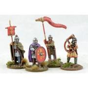 Late Roman Command (Unarmoured) pas cher