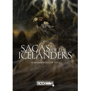 Sagas of The Icelanders pas cher