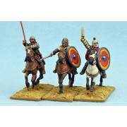 Late Roman Cavalry Command One pas cher