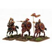 Late Roman Cavalry Command Three pas cher
