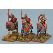 Late Roman Cataphract Command pas cher