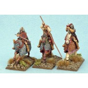 Late Roman Cataphracts (Kontos Levelled) pas cher