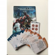DreadBall 2 - Kit Français