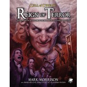 Call of Cthulhu 7th Ed - Reign of Terror