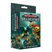 Age of Sigmar : Warhammer Underworld - The Fartsriders VF