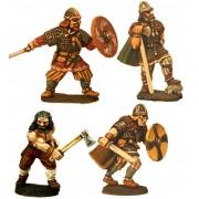 Viking Heroes pas cher