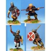 Viking Raiders Three pas cher