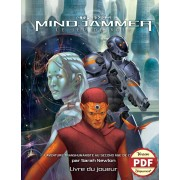 Mindjammer - Livre du Joueur - Version PDF