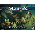 Malifaux 2nd Edition Claw and Fang 0