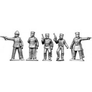 British Naval Officers pas cher