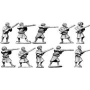 Somali Riflemen pas cher