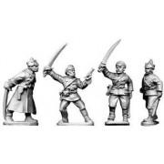 Bolshevik Officers pas cher