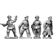 White Russian Officers 1 pas cher