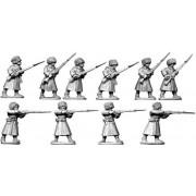 Siberian Rifles pas cher
