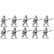 White Russian Infantry pas cher