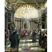 Mythras - Mythic Constantinople pas cher