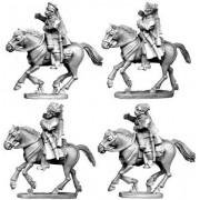 Cossack Standard-Bearers pas cher