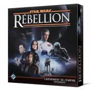 Star Wars : Rébellion - L'Avènement de l'Empire