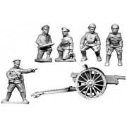 White Russian Field Gun pas cher