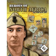 Heroes of North Africa pas cher