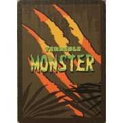 Terrible Monster - Desperation Expansion
