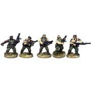 Mercenaires pas cher