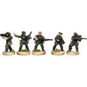 Assault Trooper Characters pas cher