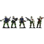 Zombie Troopers pas cher
