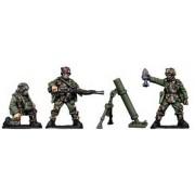 Assault Trooper Mortar Team pas cher