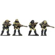 Hunter Aliens with Guns pas cher
