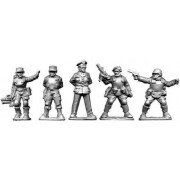 Trooper Officers pas cher