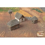 Farm Buildings pas cher
