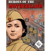 Heroes of the Motherland pas cher