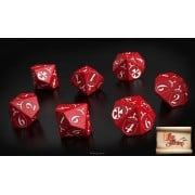 By Fire & Sword: Polish-Lithuanian Commonwealth Dice Set pas cher