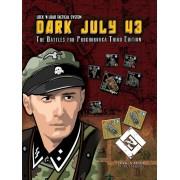 Dark July 43 pas cher
